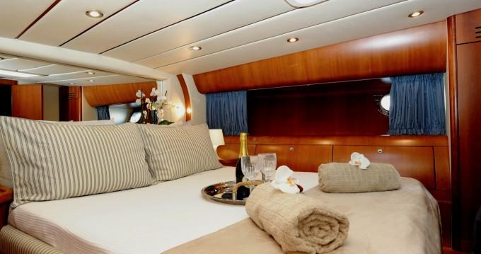 Rental Yacht in Chania - Alfamarine 58