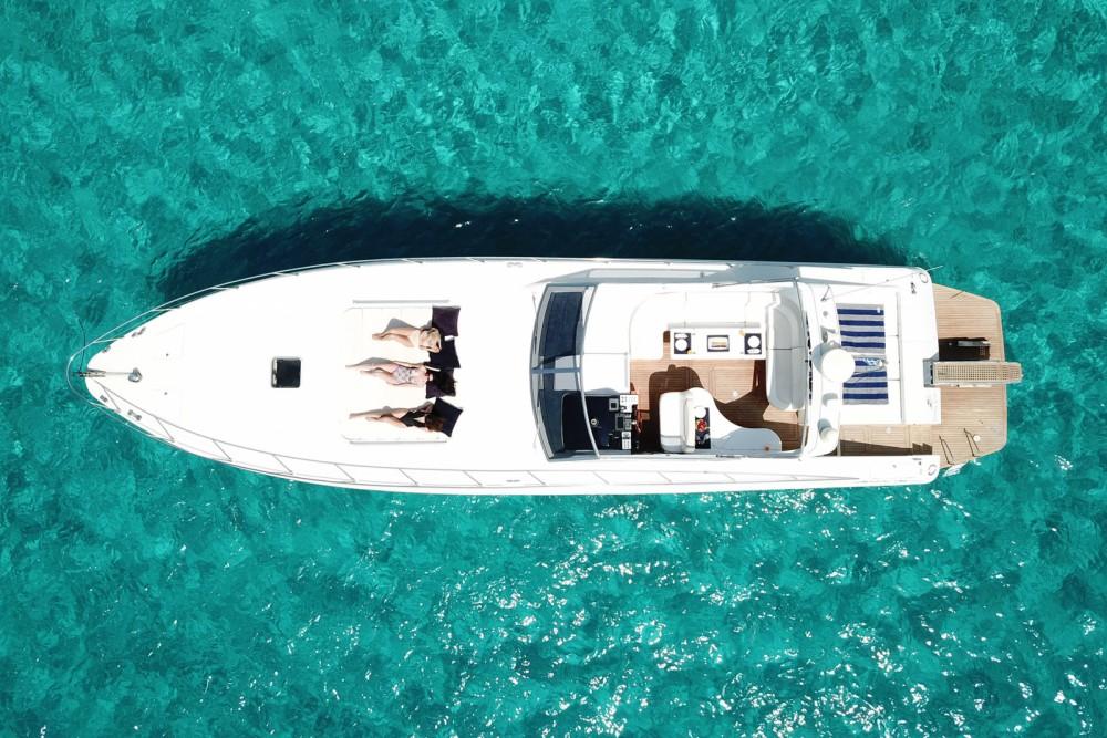 Rental yacht Chania Municipality - Alfamarine 58 on SamBoat