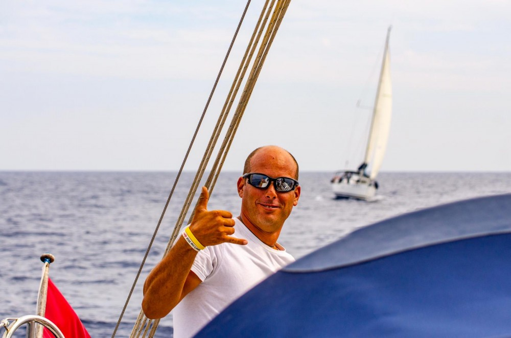 Hire Sailboat with or without skipper Dehler Antibes