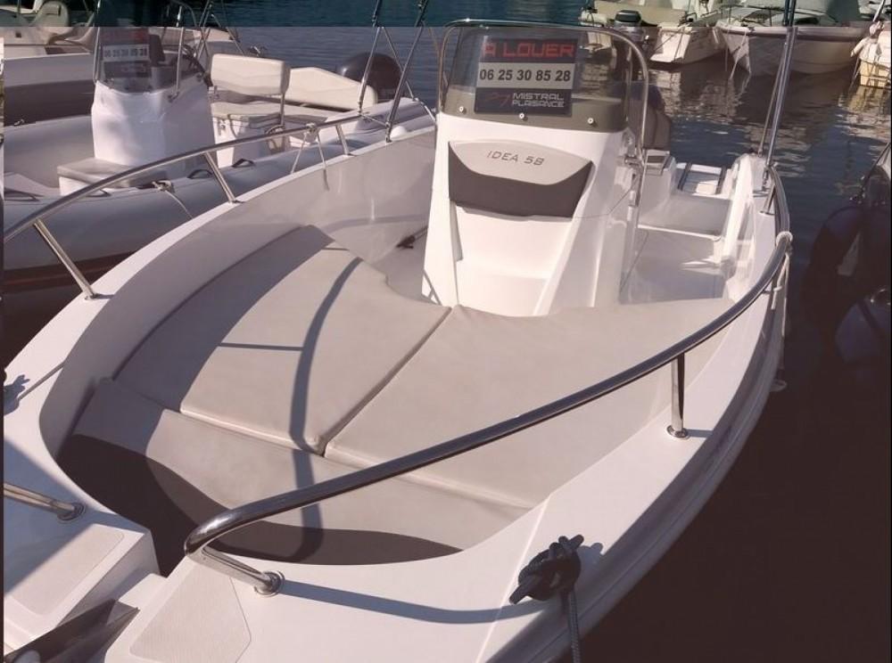 Boat rental Le Lavandou cheap Idea 58