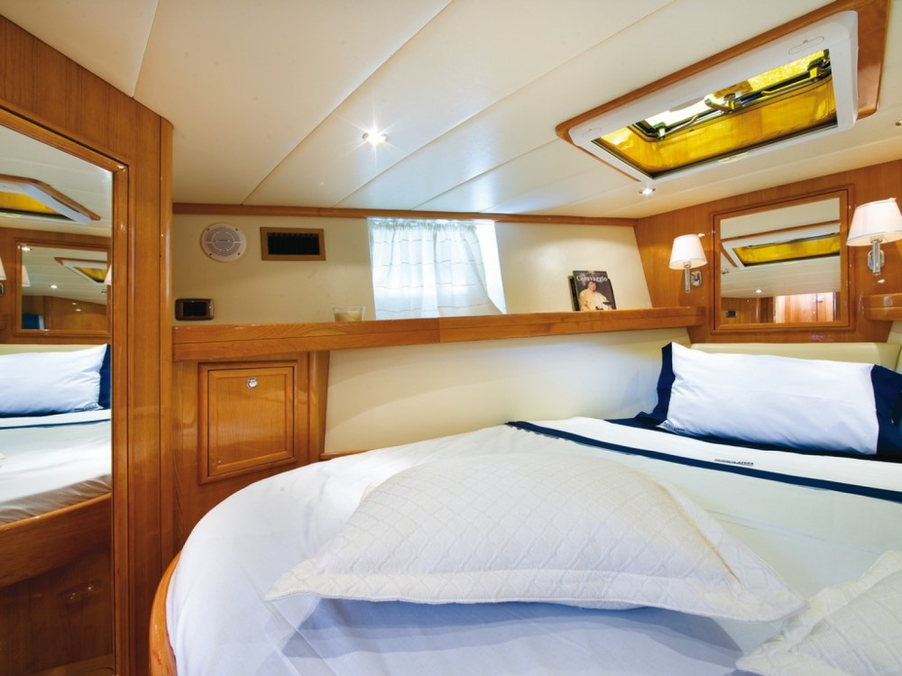 Hire Motor boat with or without skipper Apreamare Positano