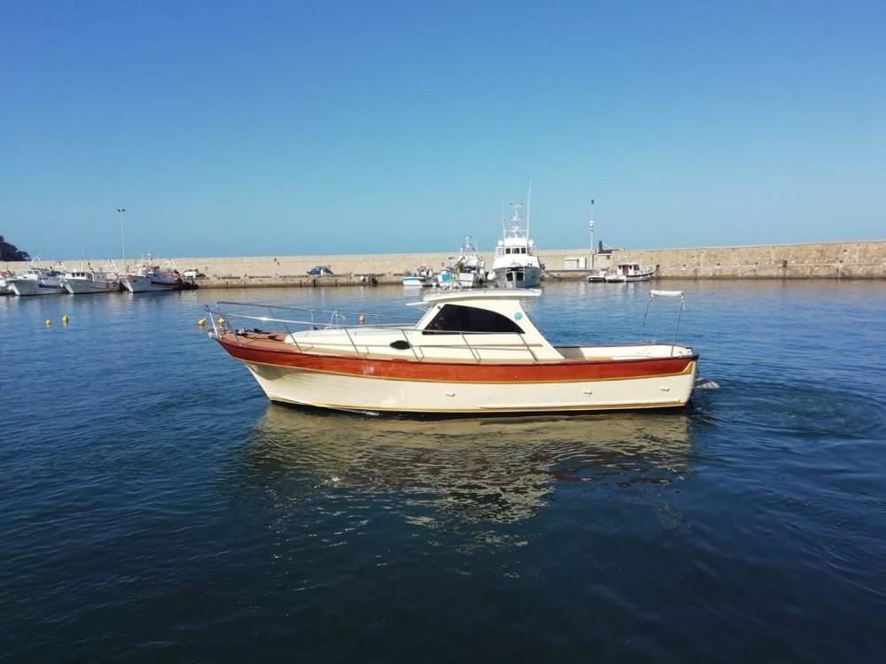 Rental yacht Positano - Apreamare Milano Aprea Mary on SamBoat