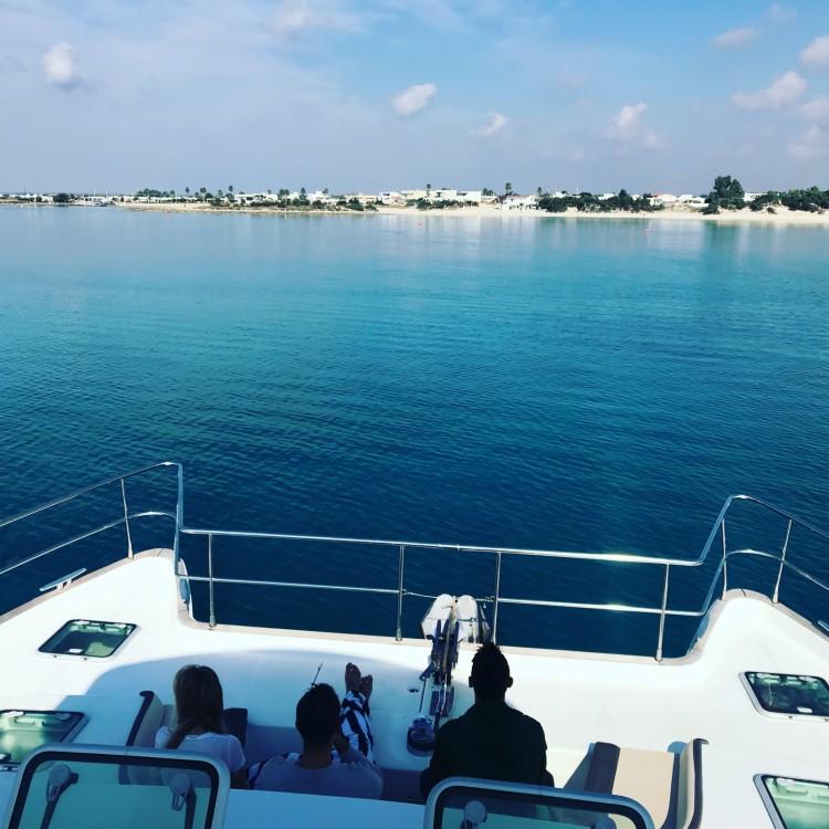 Boat rental Porto Cesareo cheap Lagoon 43 Power