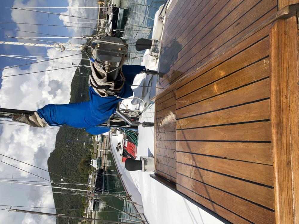 Rental Sailboat in Salerno - Maestral Ketch oceanico