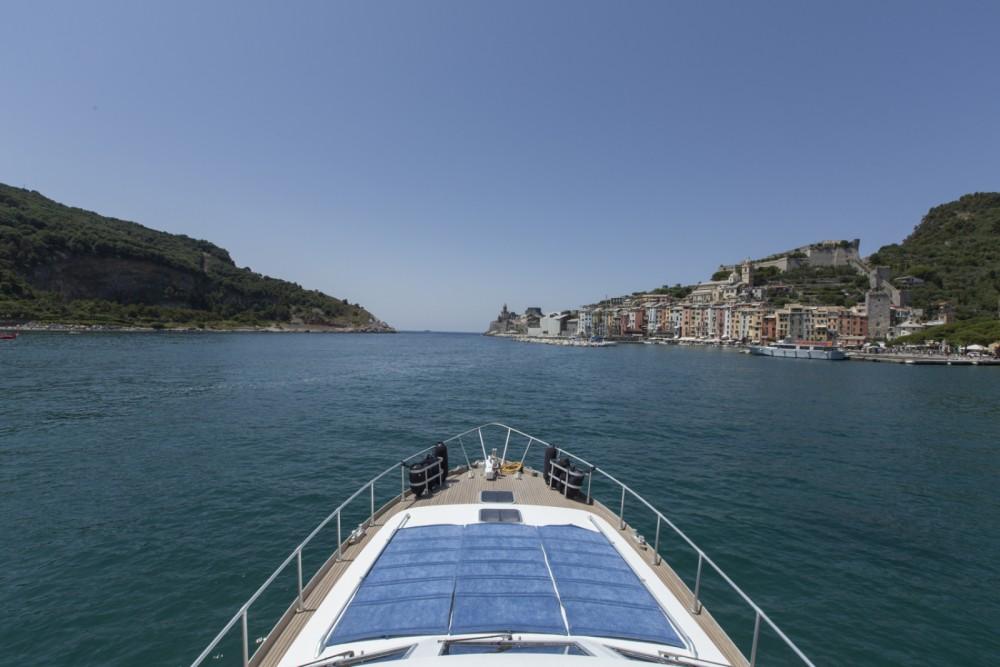 Boat rental La Spezia cheap C16
