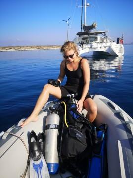 Rental yacht Syra - Jouandoudet privilige 42 on SamBoat