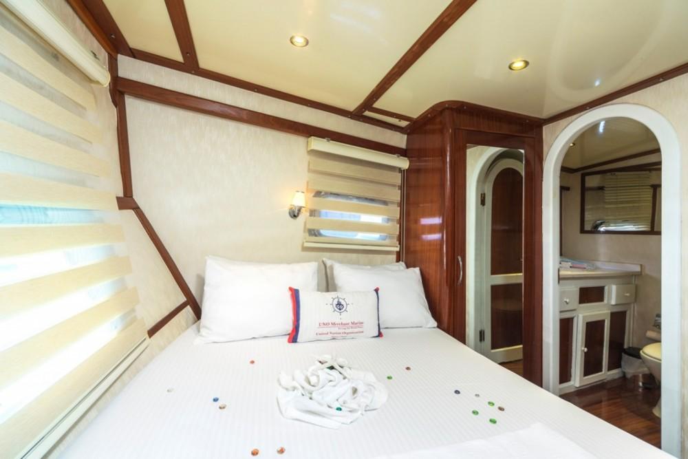 Rental yacht Muğla - Marmaris Ketch on SamBoat