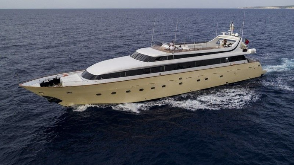 Hire Yacht with or without skipper Mondomarine Dénia