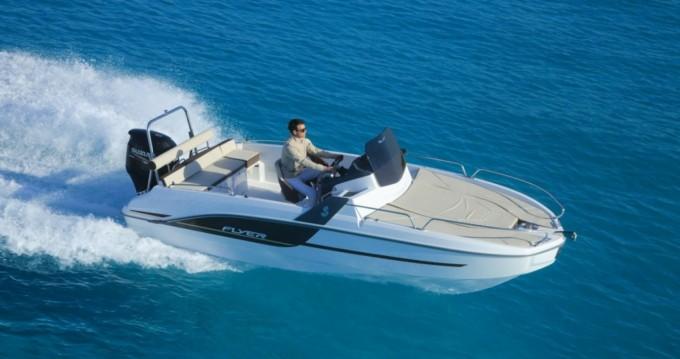 Rental yacht Pointe-à-Pitre - Bénéteau Flyer 6.6 SUNdeck on SamBoat