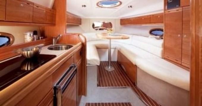 Boat rental Ibiza Island cheap BMB 30 Sport