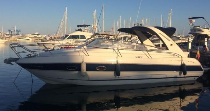 Boat rental Bavaria BMB 30 Sport in Ibiza Island on Samboat