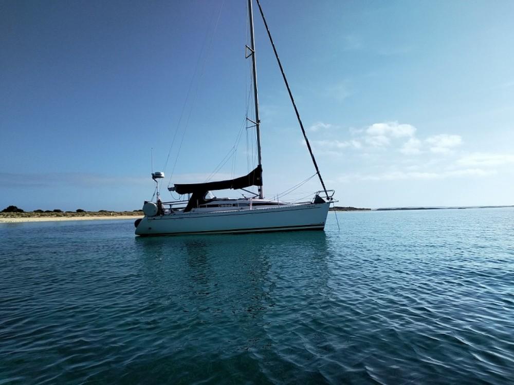 Rental Sailboat in la Savina - Elan Elan 295