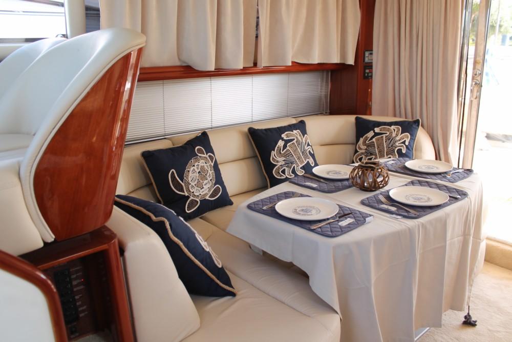 Rental Yacht in Piso Livadi - Princess Princess 40 Fly