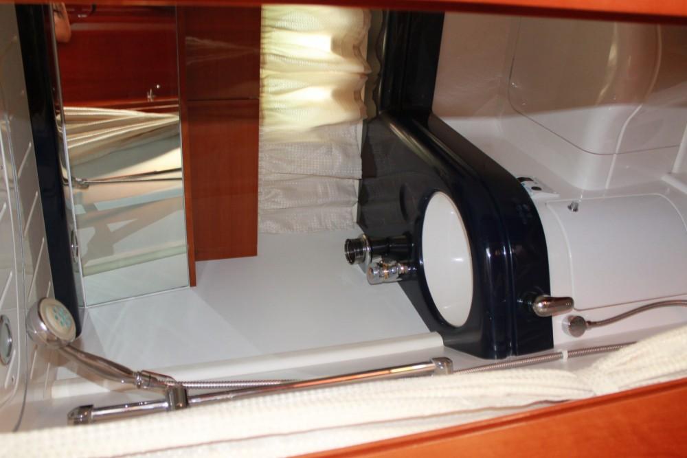 Rental yacht Piso Livadi - Princess Princess 40 Fly on SamBoat