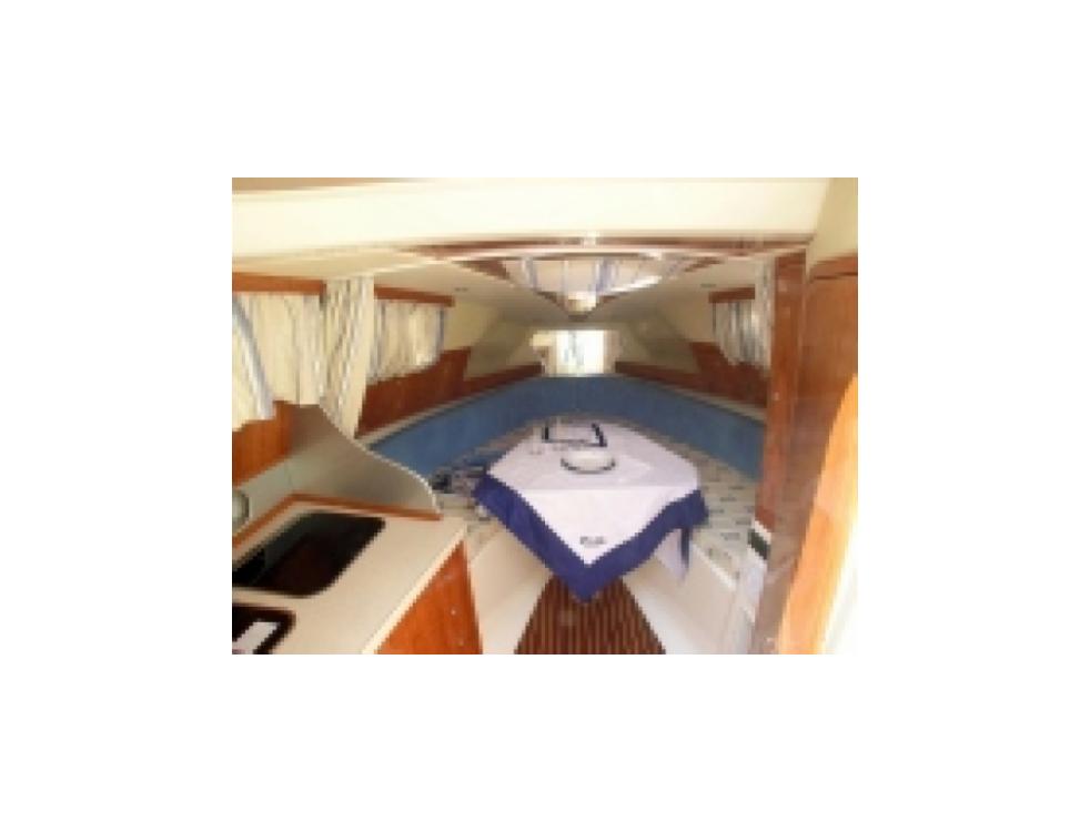 Boat rental C.N. Arturo Stabile STAMA 28 in Catania on Samboat