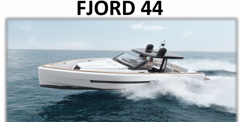 Hire Motor boat with or without skipper Fjord Sant Antoni de Portmany