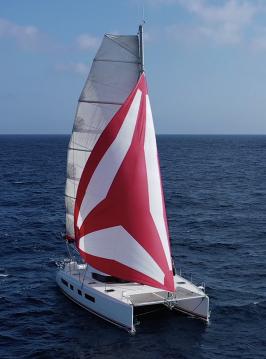Boat rental Martigues cheap Nautitech 442