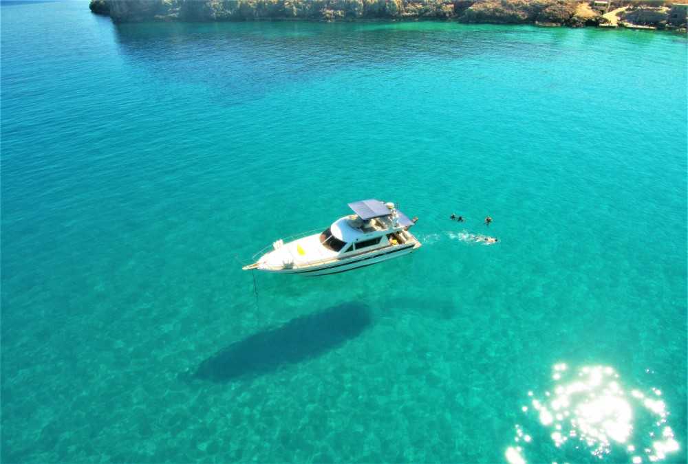 Rental yacht Rethymni Municipality - Piantoni Harmony 42 on SamBoat