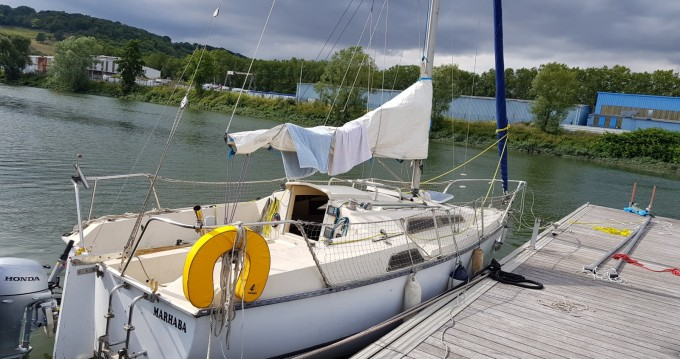 Rental yacht Vaux-sur-Seine - Ultramar Orque 70 on SamBoat