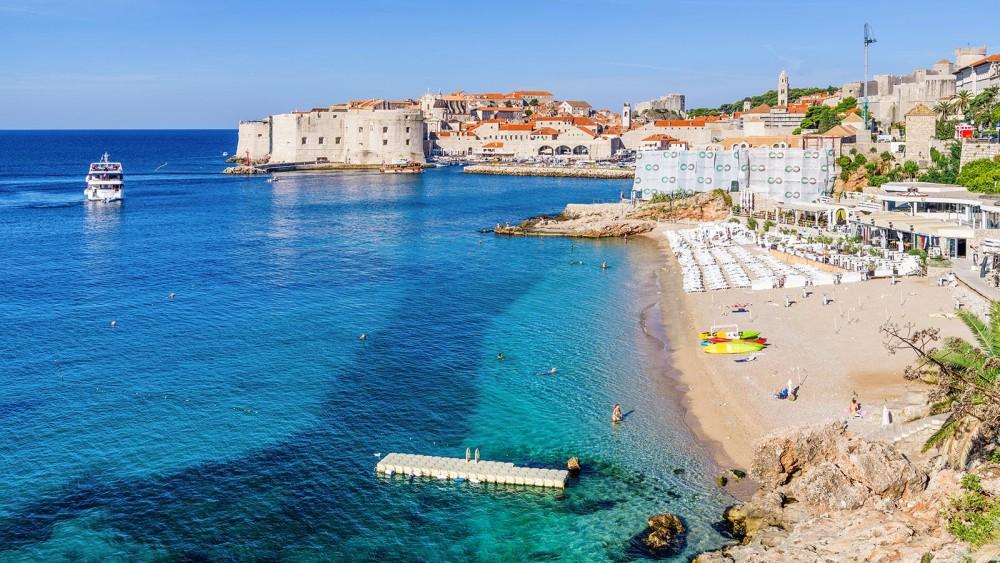 Rental yacht Dubrovnik - Jeanneau Merry Fisher 755 on SamBoat