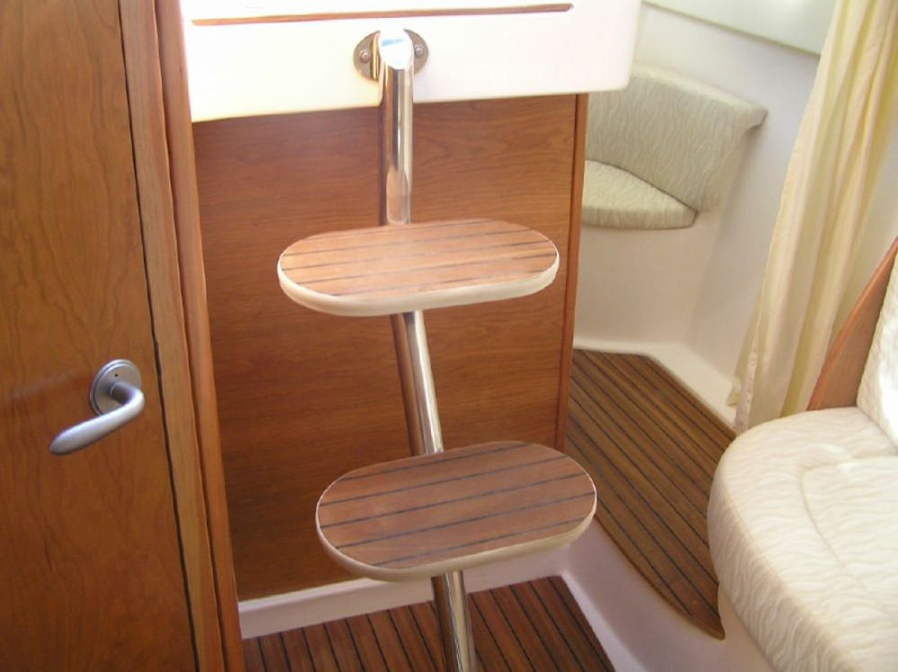 Rental yacht Gallipoli - Mano Marine 28,50 on SamBoat