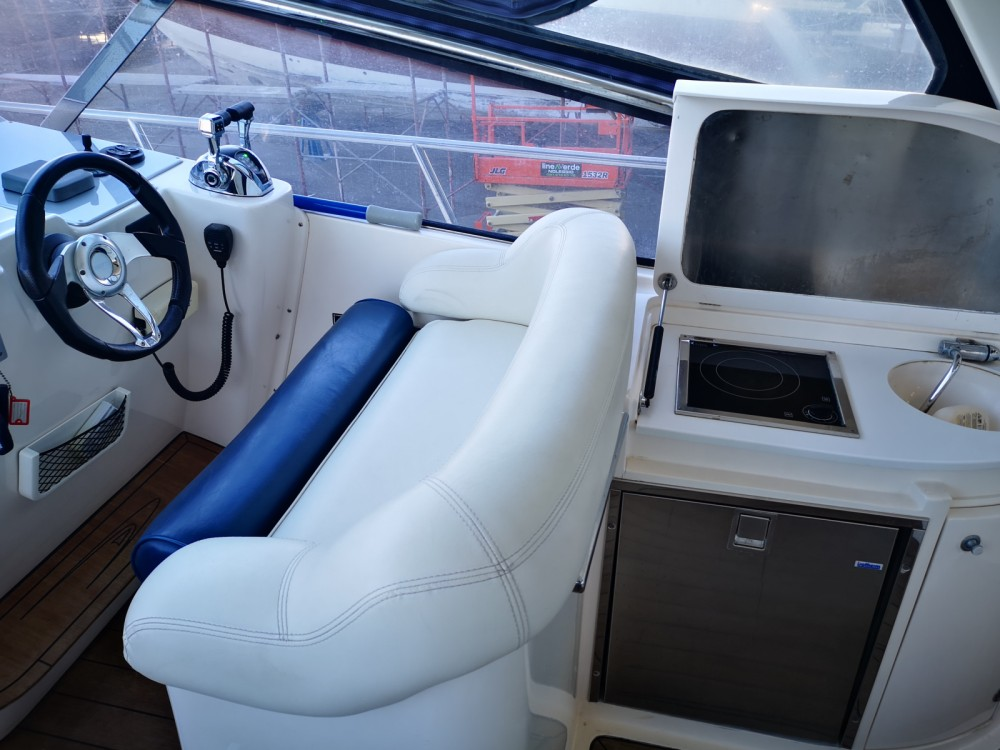 Yacht for rent Gallipoli at the best price