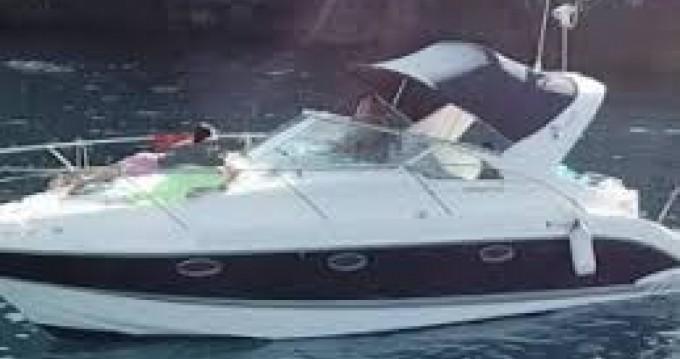 Boat rental Ibiza Island cheap Targa 30