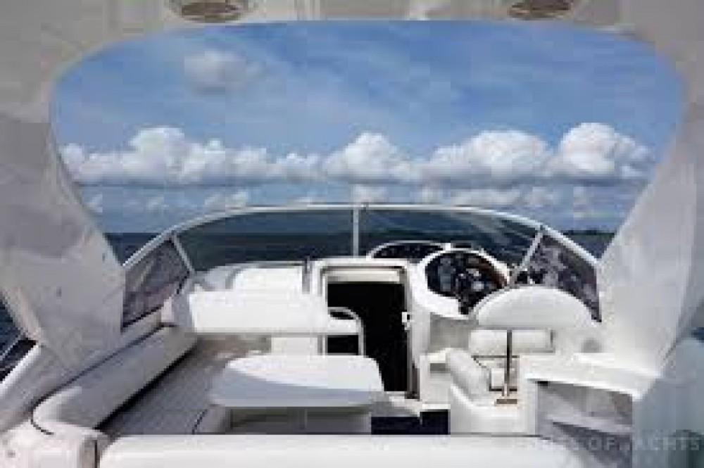 Rental yacht Sant Antoni de Portmany - Fairline Targa 30 on SamBoat