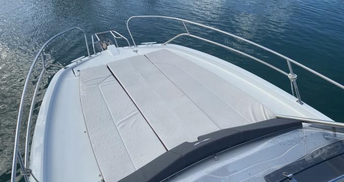 Boat rental Bénéteau Flyer 8.8 in Fort-de-France on Samboat