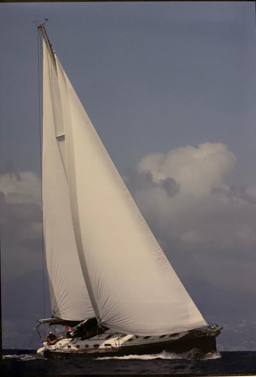Rental yacht Martinique - Bénéteau Oceanis 523 Clipper on SamBoat