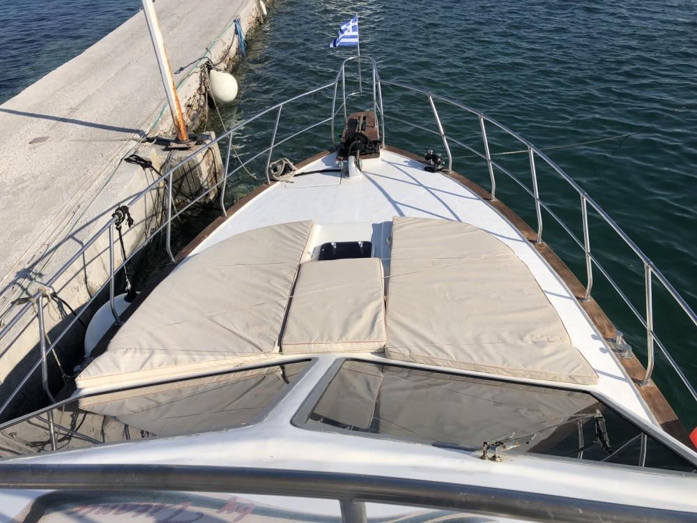 Rental Motor boat Creta mar  with a permit