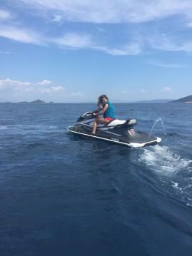 Jet Ski for rent Vinišće at the best price