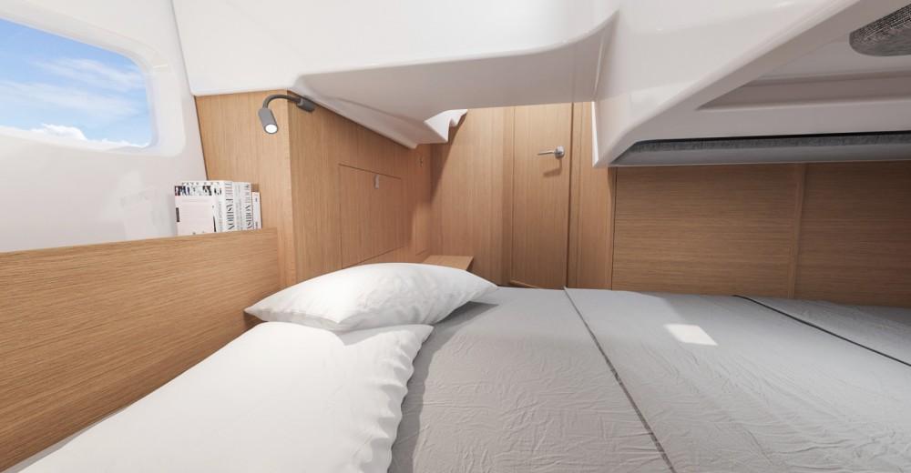 Rental yacht Ajaccio - Bénéteau Flyer 10 on SamBoat