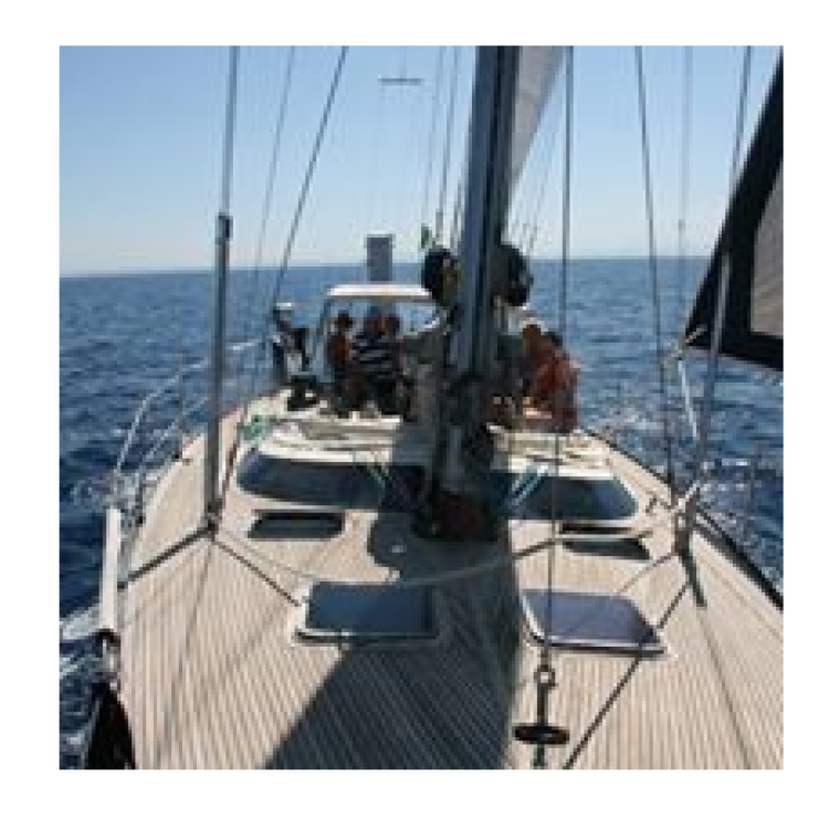 Boat rental Cannigione cheap COMET 14