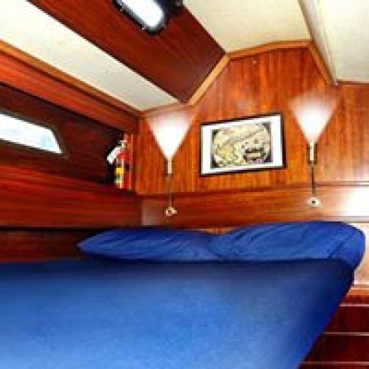 Rental yacht Cannigione - Comar COMET 14 on SamBoat