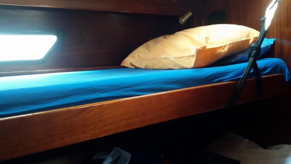 Rental Sailboat in Cannigione - Comar COMET 14