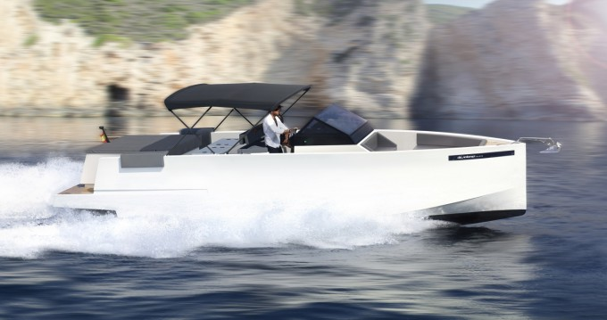 Boat rental Ajaccio cheap D34