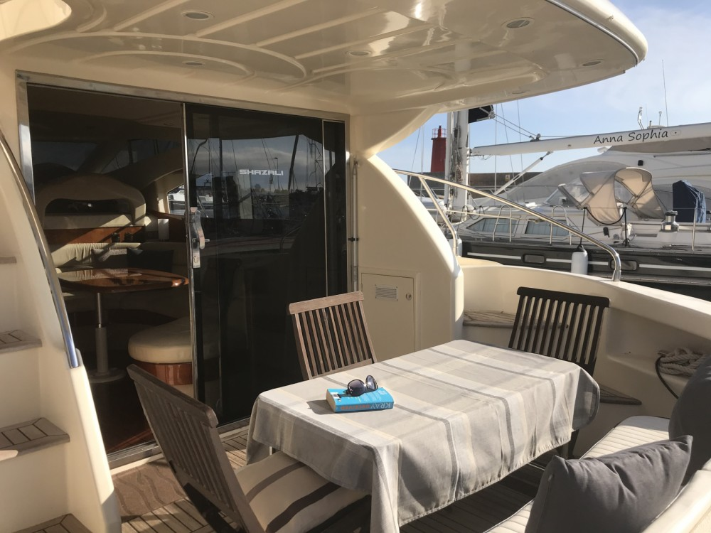 Rental yacht Altea - Astondoa Astondoa 46.4 on SamBoat