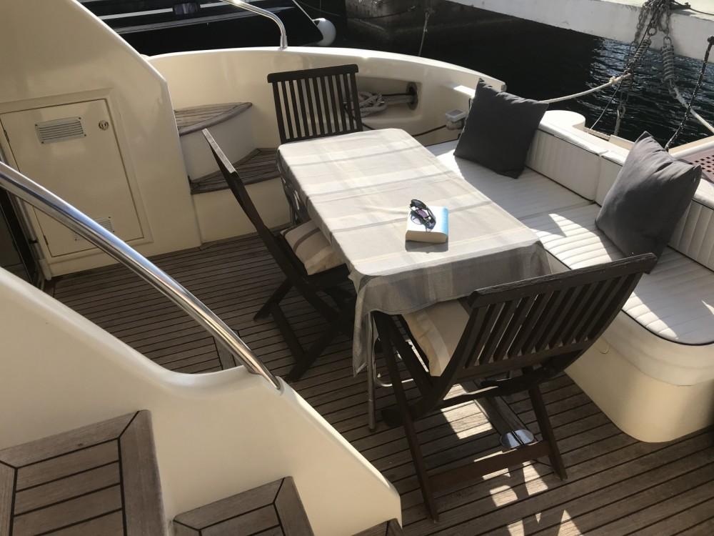 Boat rental Altea cheap Astondoa 46.4