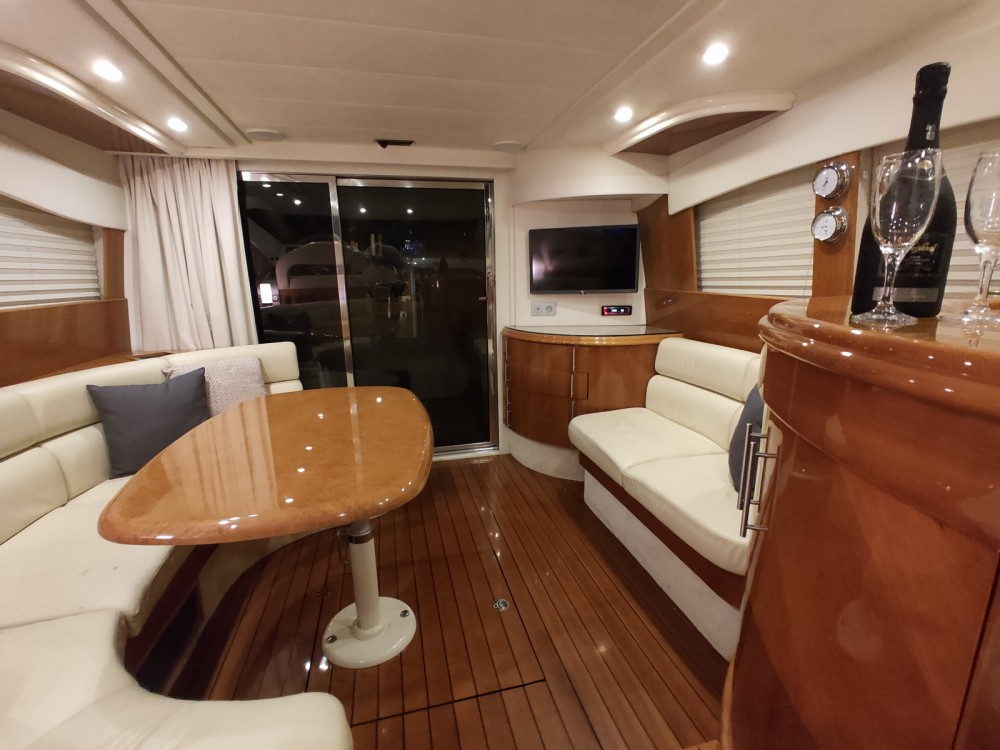 Hire Yacht with or without skipper Astondoa Altea