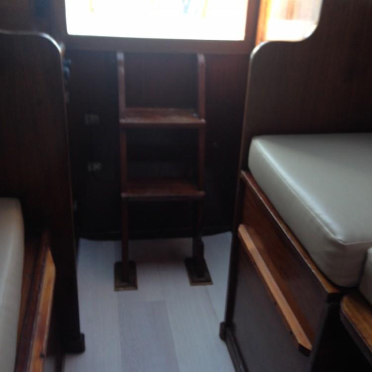 Boat rental Llaud Capeador 36 in Ciutadella on Samboat