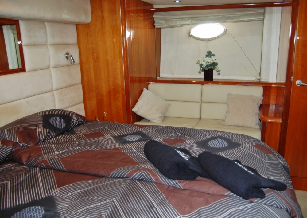 Motor boat for rent Terracina at the best price