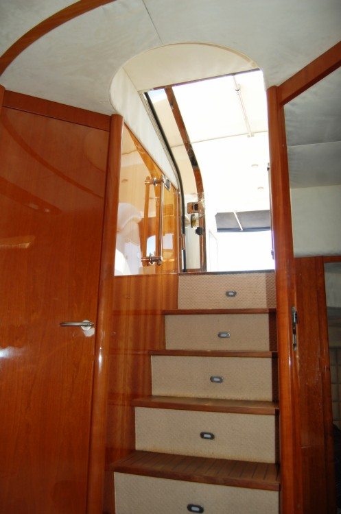 Rental Motor boat in Terracina - Sunseeker PREDATOR 68 - TIGER