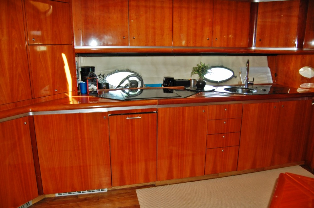 Boat rental Terracina cheap PREDATOR 68 - TIGER