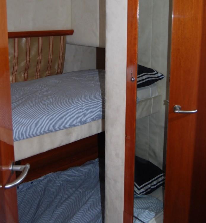 Rental yacht Terracina - Sunseeker PREDATOR 68 - TIGER on SamBoat