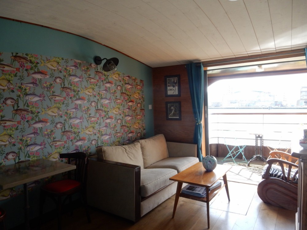 Canal boat for rent Bordeaux at the best price