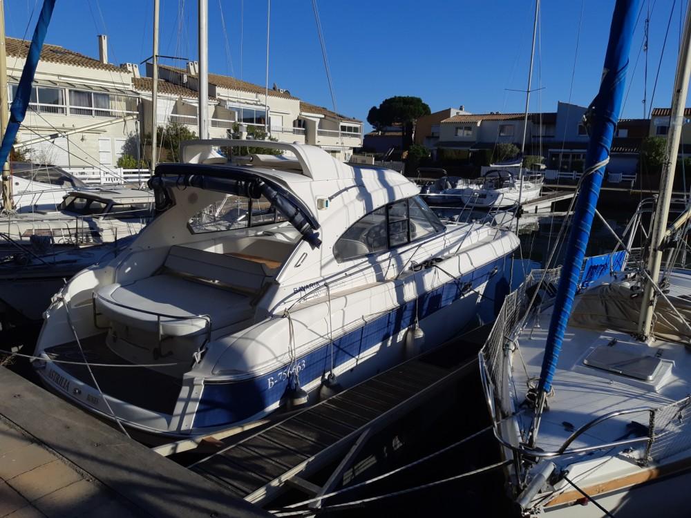 Rental yacht Agde - Bavaria BMB 33 Sport HT on SamBoat