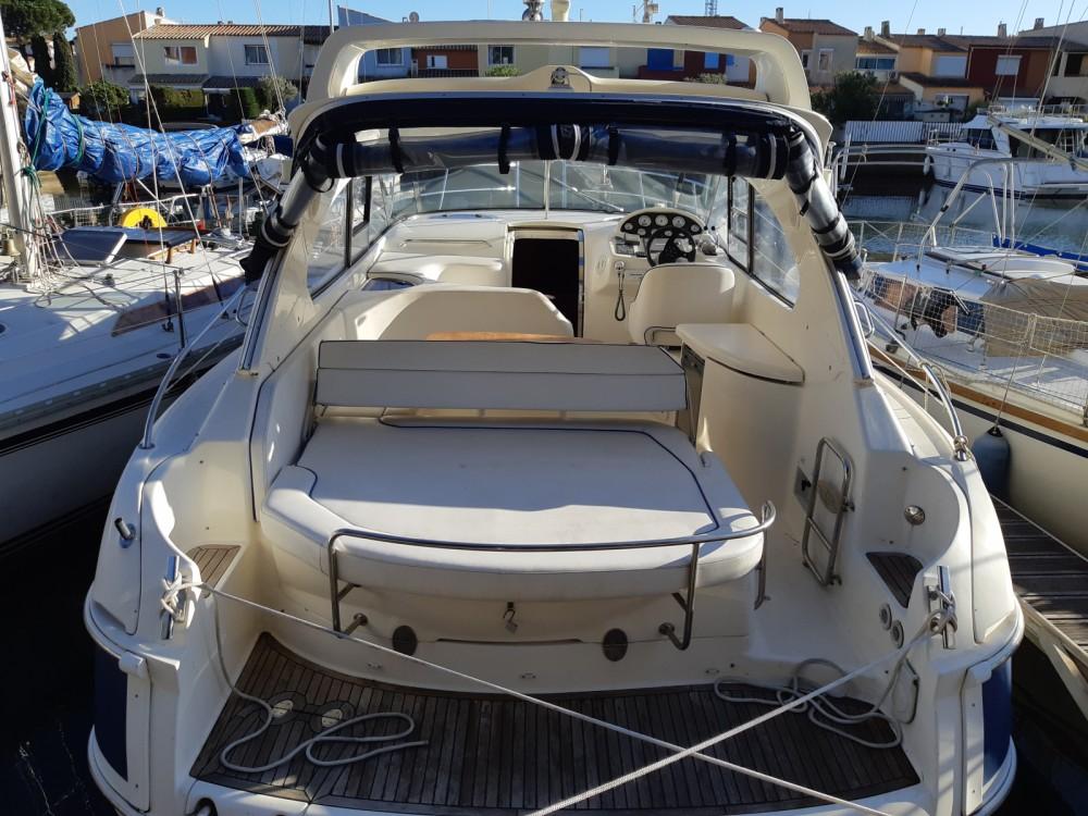 Rental Motorboat in Agde - Bavaria BMB 33 Sport HT