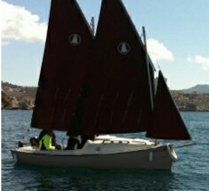 Boat rental Plasmor  Skellig 2.2 in Marseille on Samboat