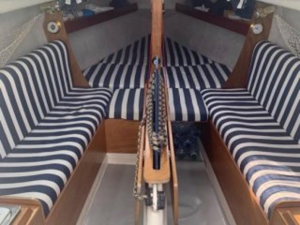 Boat rental B2 Marine Djinn 7 in Le Teich on Samboat